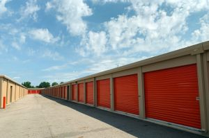Public Storage - Westerville - 6159 Maxtown Rd