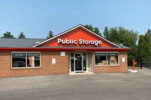 Public Storage - Powell - 72 Industrial Park Pl