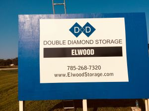 Photo of Double Diamond Storage Elwood