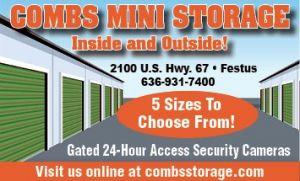 Photo of Combs Mini Storage