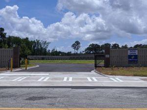 Life Storage - Savannah - 2201 Beaumont Drive