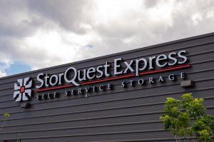 StorQuest Express - West Sacramento / Ramco