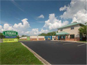 Photo of Extra Space Storage - Birmingham - Palisades Blvd