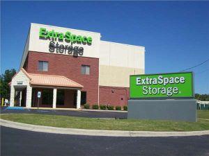 Photo of Extra Space Storage - Birmingham - Grace Baker Rd