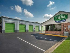 Photo of Extra Space Storage - Vestavia Hills - Columbiana Rd