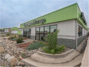 Photo of Extra Space Storage - Colorado Springs - S 8th St - Annex