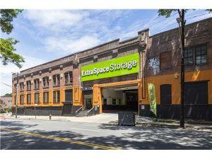 Photo of Extra Space Storage - Bronx - Bronx Boulevard