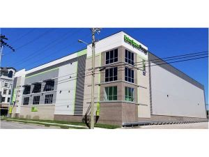 Photo of Extra Space Storage - Nashville - 2nd Ave N