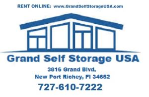 Photo of Grand Self Storage USA