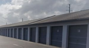 Photo of IncaAztec Self Storage- Palm Bay