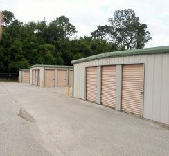 Photo of IncaAztec Self Storage- Summerfield