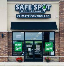 Photo of Safe Spot Storage