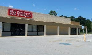 Photo of Red Bank Climate Storage