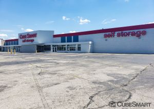 Photo of CubeSmart Self Storage - OH Elyria Cleveland St