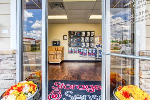 Storage Sense - Madison - Gallatin Pike