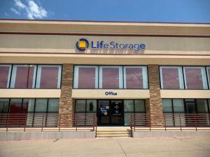 Photo of Life Storage - Carrollton - 2515 East Rosemeade Parkway