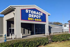 Photo of Storage Depot