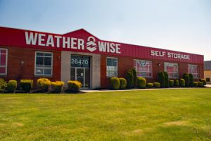 Photo of Weather Wise Self Storage