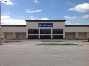 Photo of Life Storage - Kansas City - 5615 Bannister Road