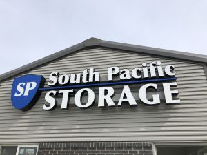 Photo of South Pacific Storage - Ida