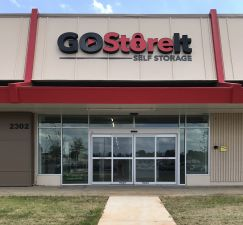 Photo of Go Store It - Rock Hill, Cherry Rd