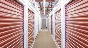 Photo of StorageMart - W 135th St & Black Bob Rd