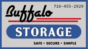 Photo of Buffalo Storage on Broadway