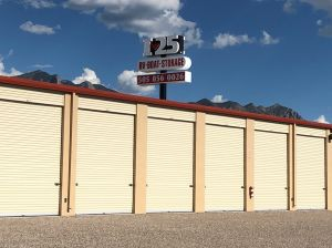 Photo of I25 Self-Storage