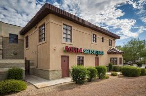 Photo of Aguila Self Storage