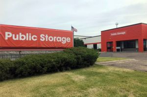 Photo of Public Storage - Saint Paul - 240 Arlington Ave E