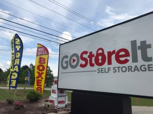 Photo of Go Store It - Augusta