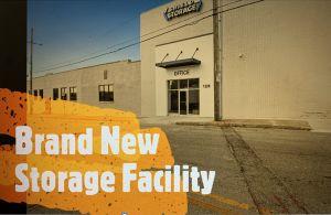 Photo of Shield Storage of Kansas City