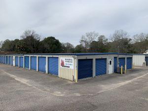 Merrick Storage