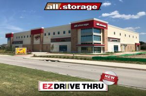 All Storage - I-35 Fort Worth - (E Basswood @ Sandshell) - 3300 Basswood Blvd