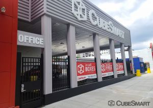 CubeSmart Self Storage - NY Brooklyn McDonald Avenue