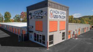 Universal Storage Solutions Bristol