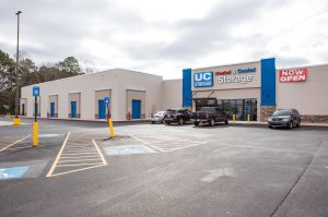 Photo of UC Storage