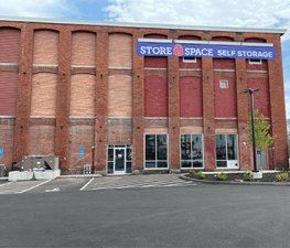 Photo of Store Space Self Storage - #L034
