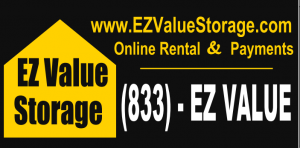 EZ Value Storage - Hurtsboro AL