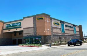 Photo of U-Stor-It West Covina