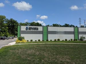 Photo of Columbia Self Storage - West Caldwell