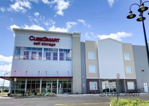 Photo of CubeSmart Self Storage - NJ Dover Commerce Center Drive