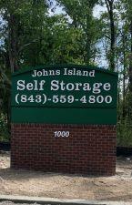 Photo of Johns Island Self Storage & Boat Storage