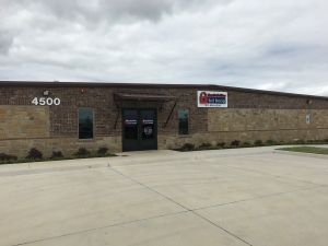 Photo of South Collins Self Storage
