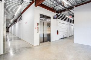 Life Storage - Fayetteville - 815 West Lanier Avenue
