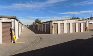 Photo of 70th Ave Self Storage