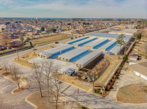 Photo of Blue Sky Storage Grovetown