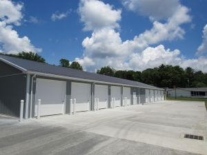 Photo of Cameras, Codes, and Alarms Self Storage LLC