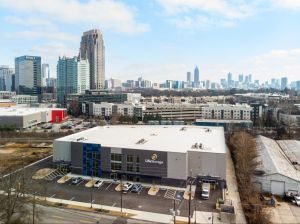 Photo of Life Storage - Atlanta - 430 Bishop Street Northwest