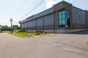 Photo of Mabey's Self Storage - Latham